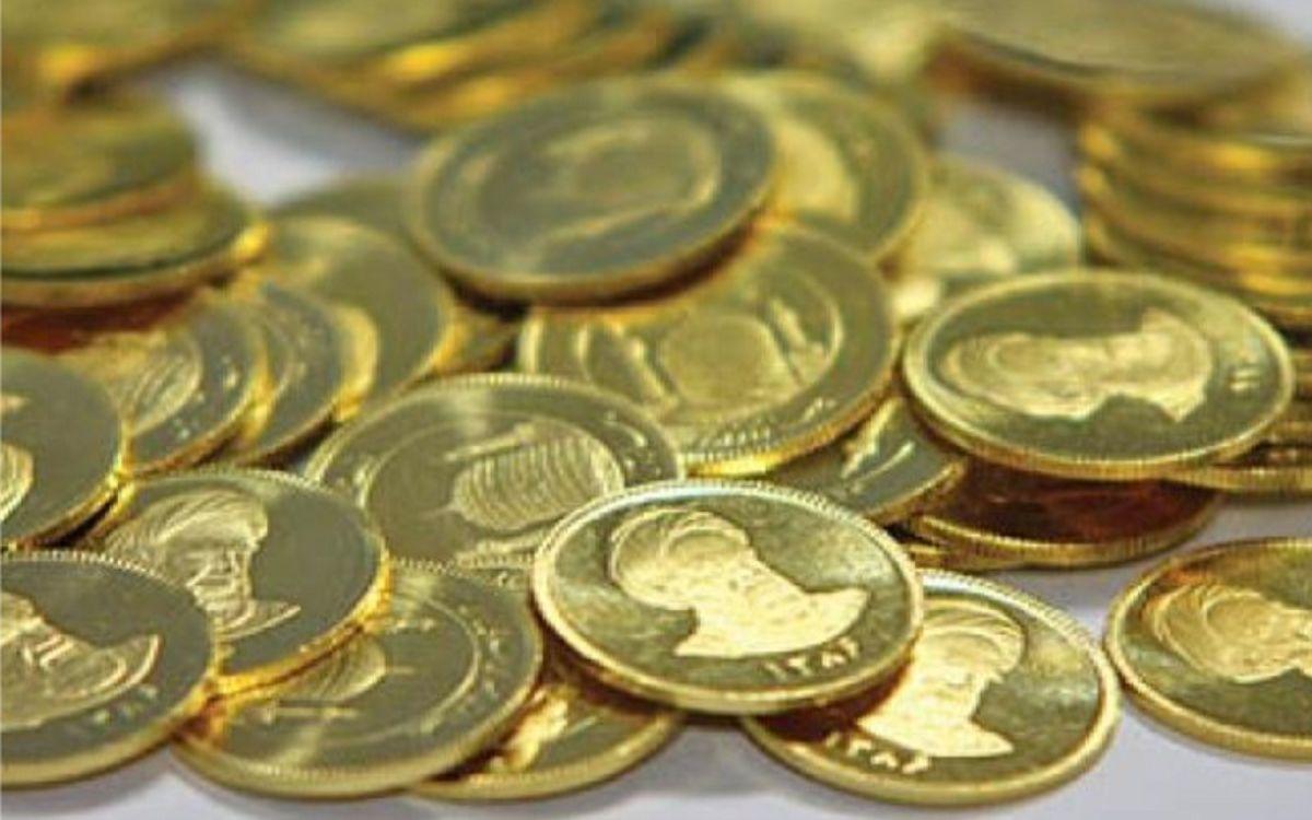 قیمت سکه بهار آزادی 15 میلیون تومان را هم رد کرد