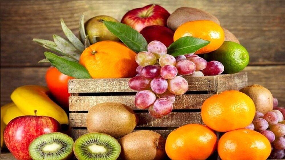 قیمت میوه ۵۰ درصد افزایش یافت|خبر فوری