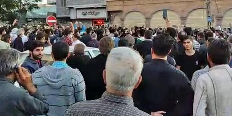 ماجرای یک فراخوان در تبریز در فضای مجازی برای حمایت از تمامیت ارضی جمهوری آذربایجان