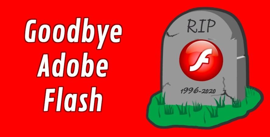 مایکروسافت آپدیت حذف کننده برنامه Adobe Flash را عرضه کرد خبر فوری