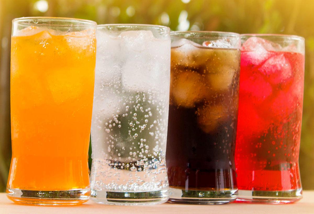 نوشیدنیهای رژیمی به اندازه نوشابه های قندی برای قلب مضر هستند|خبر فوری