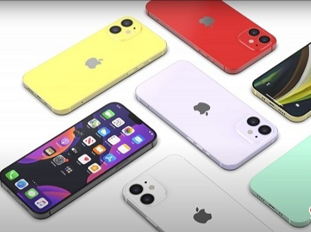 همه چیز درباره ۴ آیفون جدید اپل با قیمت پایه ۶۴۹ دلار|خبر فوری