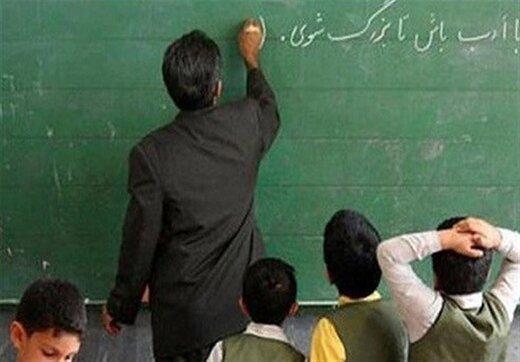 واکنش وزیر آموزشوپرورش به محکومیت شلاق برای یک معلم؛|خبر فوری