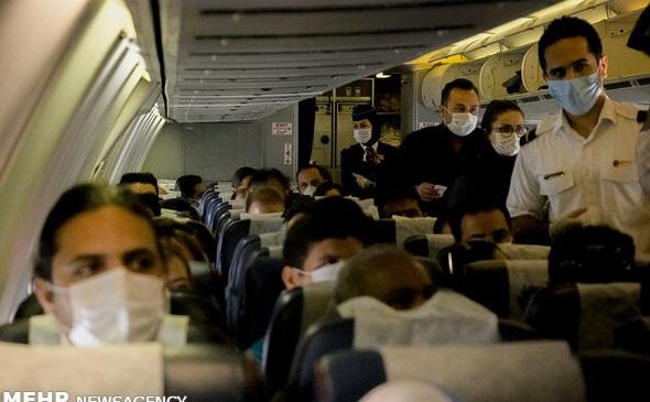 ورود مجلس به موضوع گرانی بلیت هواپیما/ قیمتها غیرواقعی است|خبر فوری