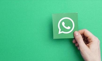 ویدیو و عکسهای واتساپ «یک بار بازدید» میشوند! خبر فوری