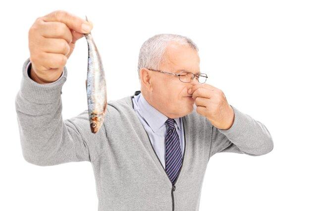 ژنی که باعث میشود ماهی فاسد بوی کارامل و گل رز بدهد|خبر فوری