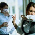 کاهش سرایت ویروس کرونا با کمک دستگاههای بخارساز|خبر فوری