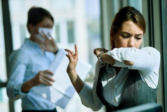 کاهش سرایت ویروس کرونا با کمک دستگاههای بخارساز خبر فوری