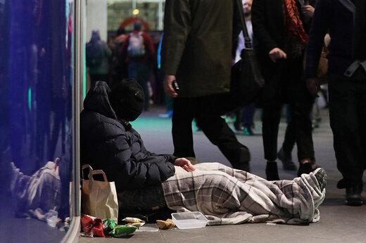کرونا تا سال ۲۰۲۱ چند میلیون نفر را دچار فقر شدید خواهد کرد؟|خبر فوری