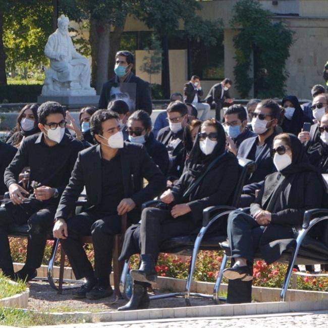 کنایههای کیهان کلهر به خاکسپاری شجریان|خبر فوری