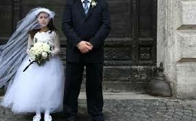 کودک همسری دختران؛ رابطه همسری یا فرزندی برای شوهر؟|خبر فوری