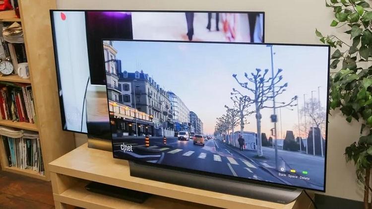 گرانترین تلویزیونهای موجود در بازار لوازم خانگی|خبر فوری
