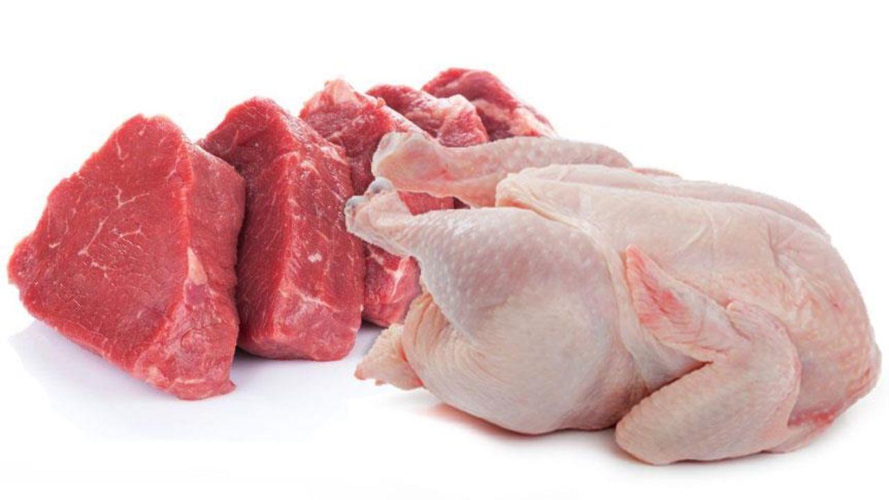 , آلودگی گوشتهای گوساله و مرغ به باکتریهای مقاوم, رسا نشر - خبر روز