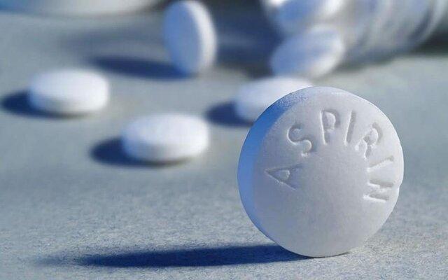 آیا آسپرین درمانی برای کووید-۱۹ است؟|خبر فوری