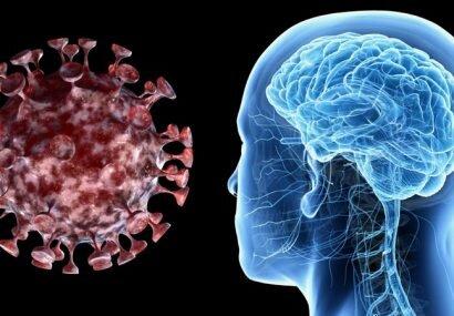 آیا عوارض مغزی کرونا ماندگار است؟|خبر فوری