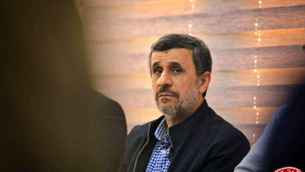 احمدی نژاد, احمدى نژاد رسانههای خارجی را رها نمیکند!, رسا نشر - خبر روز