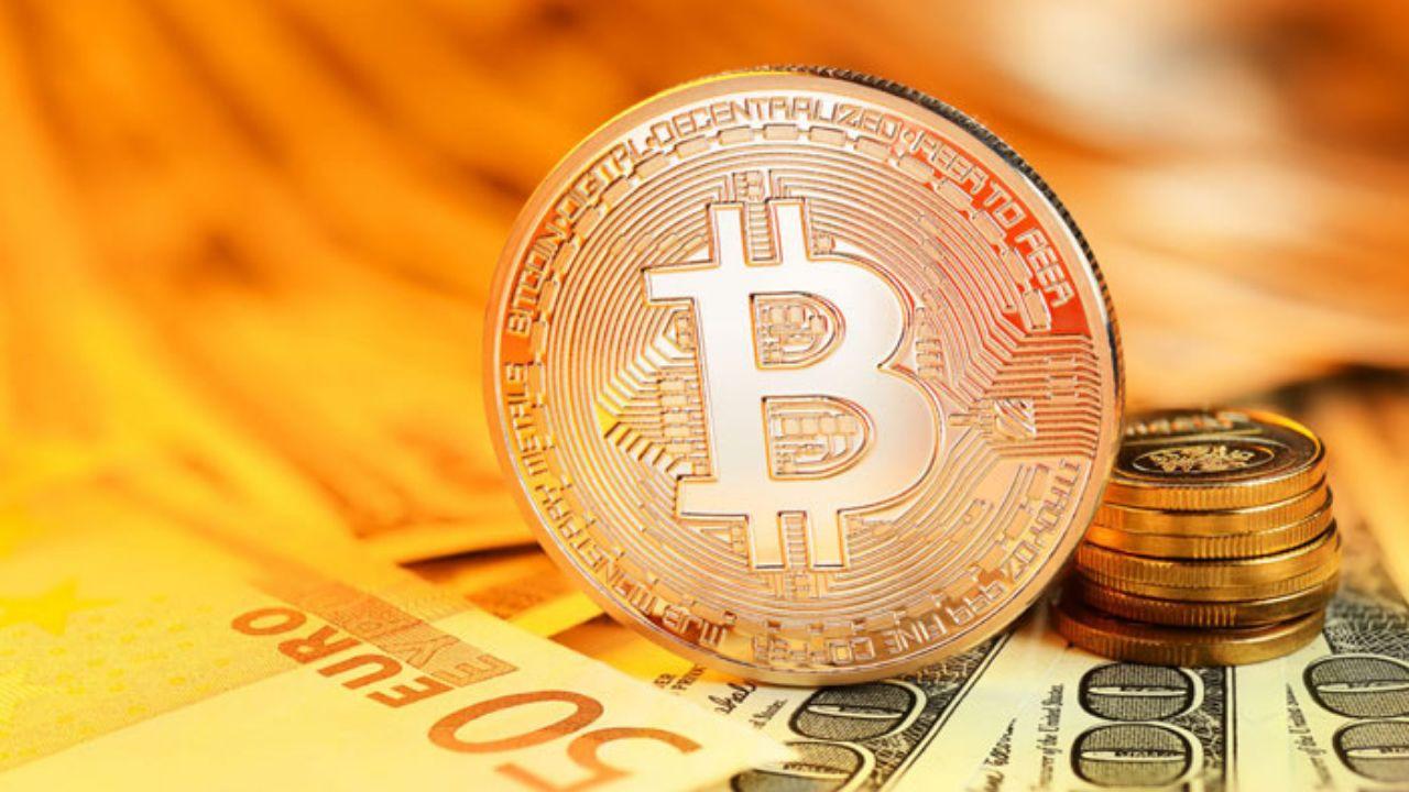ارزش بیت کوین افزایش یافت و رکورد زد|خبر فوری