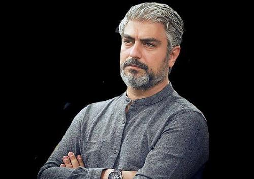 ازدواج مهدی پاکدل با خانم بازیگر