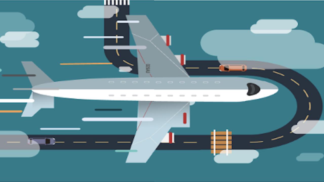 استفاده از هوش مصنوعی در فرودگاهها برای مقابله با کرونا|خبر فوری