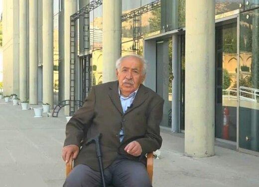 اظهارنظر جنجالی یک منتقد درباره حافظ: شاعری درباری بود|خبر فوری