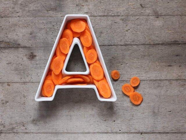 اهمیت ویتامین A در دوران بارداری|خبر فوری