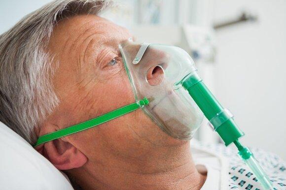 بیماران کرونایی, اکسیژن درمانی بیماران کرونایی در خانه خطرناک است, رسا نشر - خبر روز