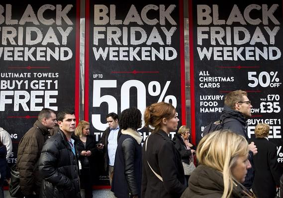 جمعه سیاه, این جمعه «سیاه» است / بلک فرایدی از کجا آمد؟ /, رسا نشر - خبر روز