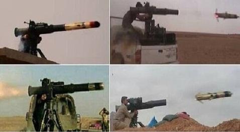 این سلاح مرگبار و پرقدرت سپاه پاسداران آماده صادرات به کشورهای منطقه|خبر فوری
