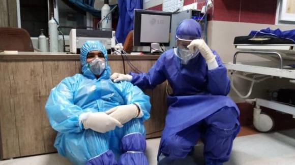 کادر درمان, به داد کادردرمان برسید, رسا نشر - خبر روز