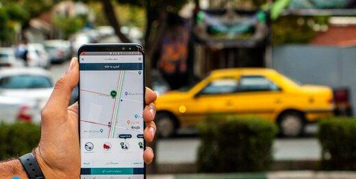 تاکسیهای اینترنتی از شنبهچگونه کار میکنند؟ خبر فوری