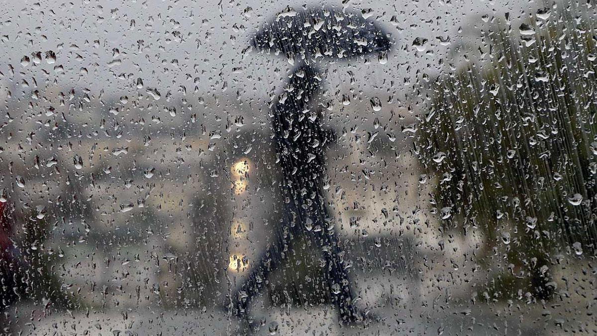 تداوم بارشها, تداوم بارشها و کاهش نسبی دما در کشور, رسا نشر - خبر روز