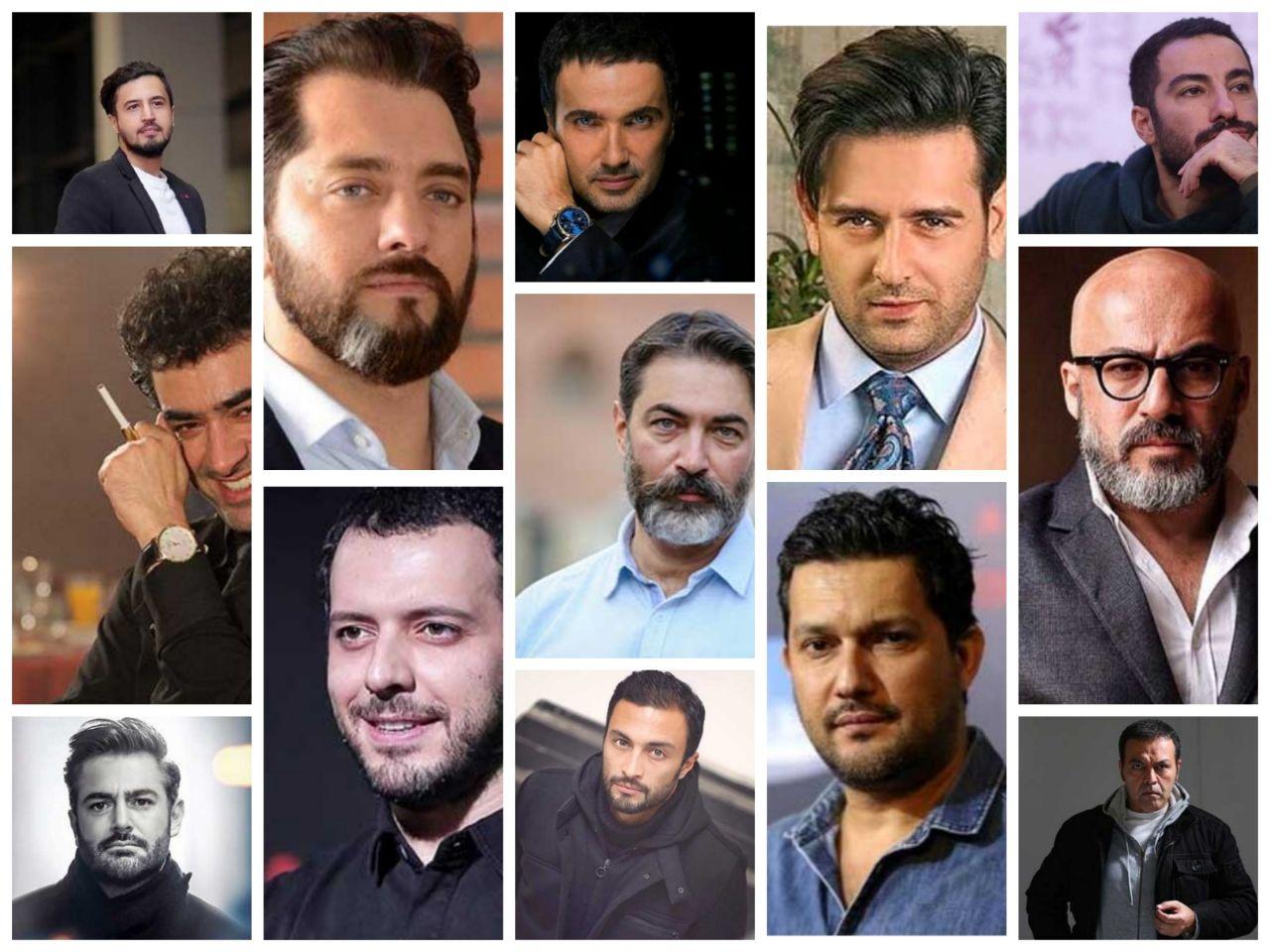 دخترکُشترین بازیگران ایرانی؛ شهاب، پارسا و رفقا|خبر فوری