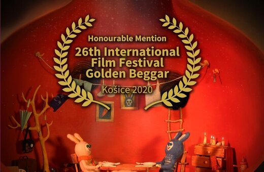 انیمیشن ایرانی, درخشش انیمیشن ایرانی در جشنواره فیلم اسلواکی, رسا نشر - خبر روز