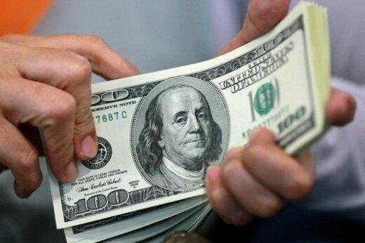 دلار, ریزش سنگین دلار پس از اعلام رسمی پیروزی بایدن/ عکس, رسا نشر - خبر روز