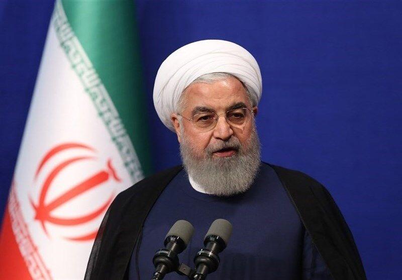 ریسکی که حسن روحانی در آن برنده شد|خبر فوری