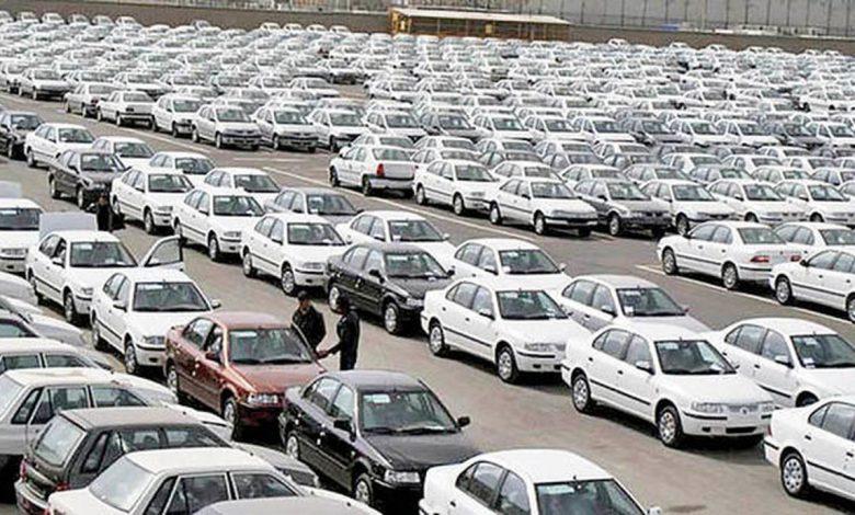 صف طولانی ثبتنام خودرو با کارت ملی اجارهای!|خبر فوری