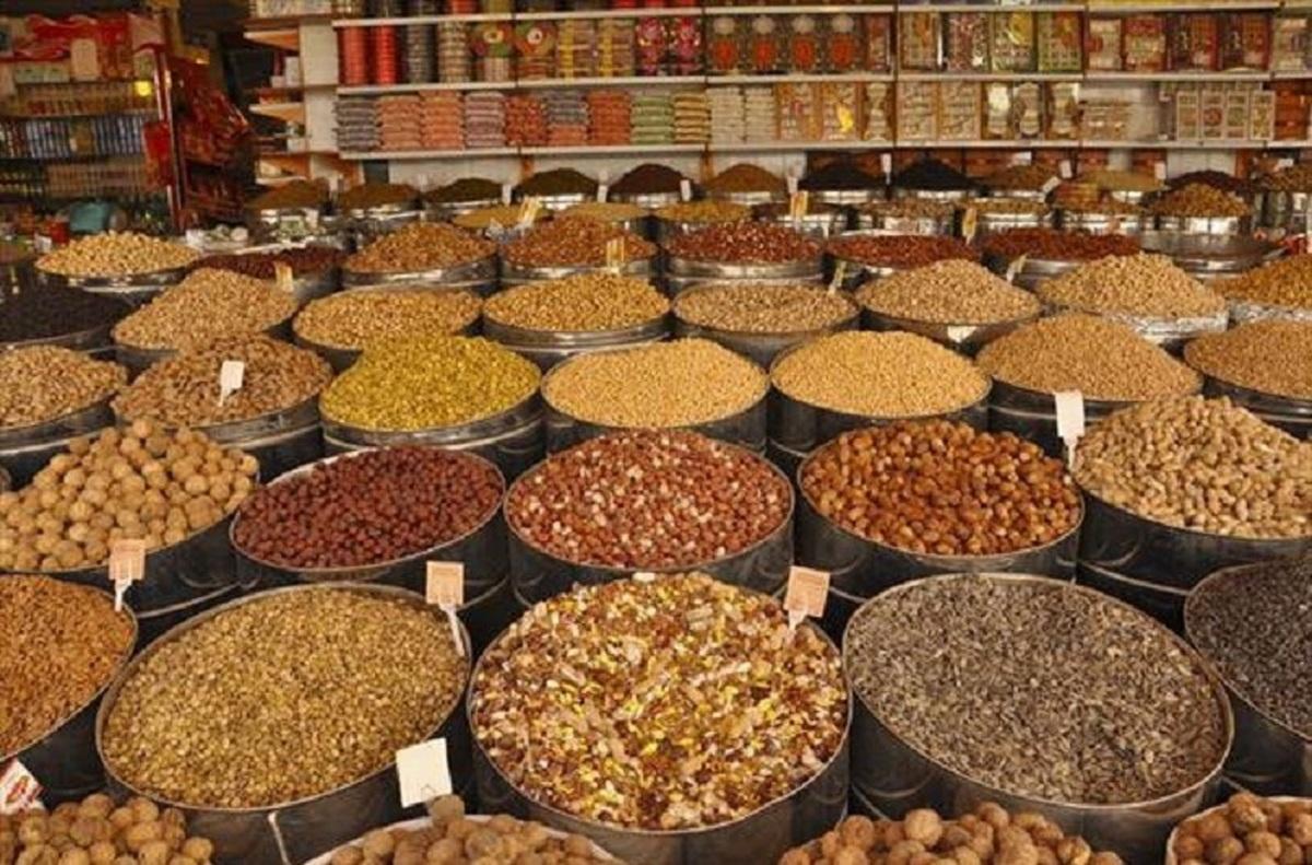 فروش آجیل، خشکبار و شیرینی ممنوع است|خبر فوری