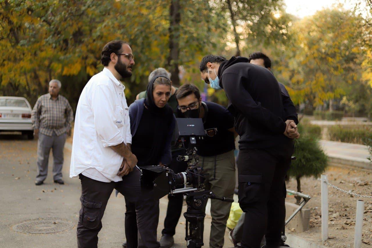 , فیلمبرداری «نیمکت» در ایستگاه پایانی, رسا نشر - خبر روز
