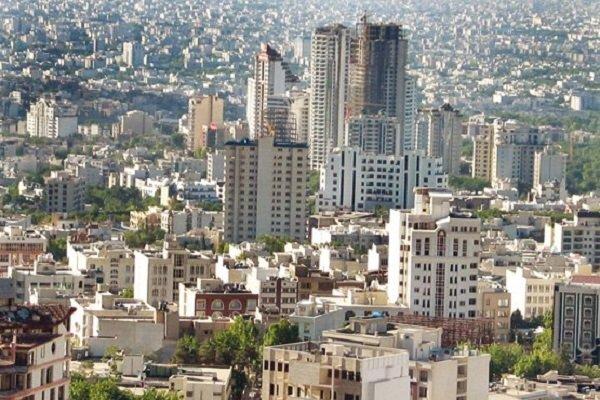 قیمت آپارتمانهای زیر 100متر در نقاط مختلف تهران،چند؟|خبر فوری