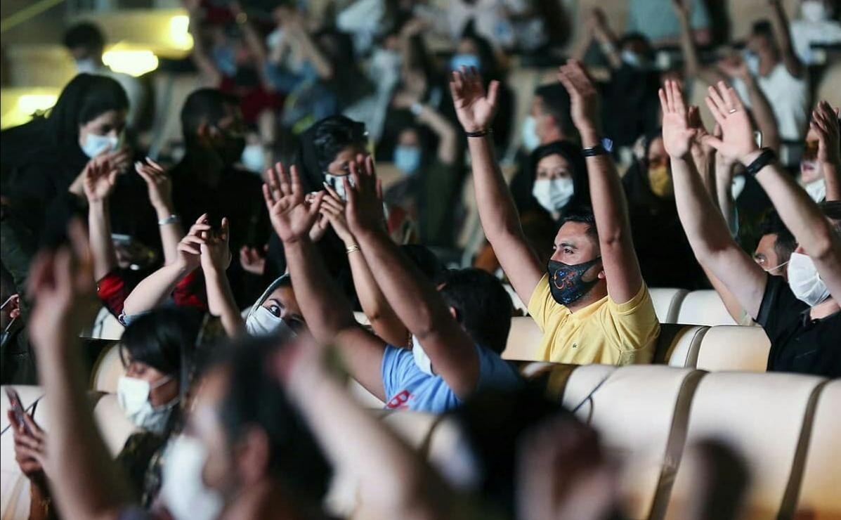 مجوز برگزاری کنسرت در تهران صادر شد خبر فوری