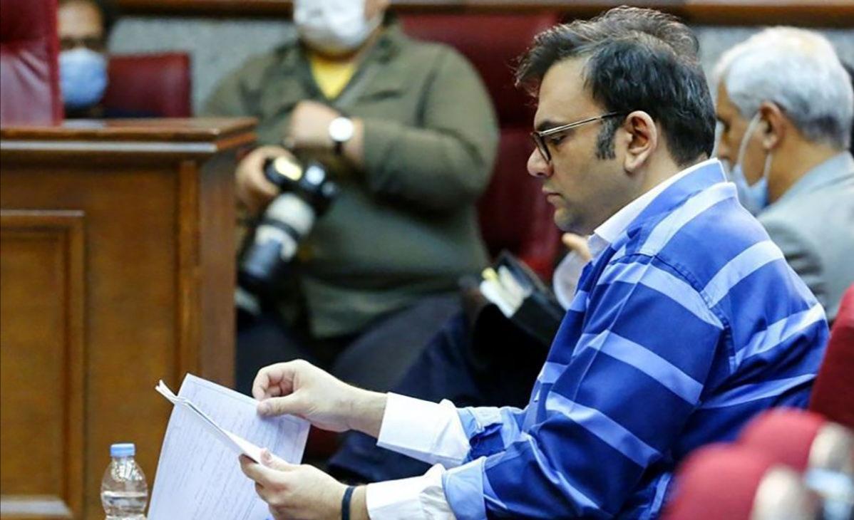 محمد امامی از داخل زندان هم تهیهکنندگی ۳ فیلم را برعهده دارد|خبر فوری