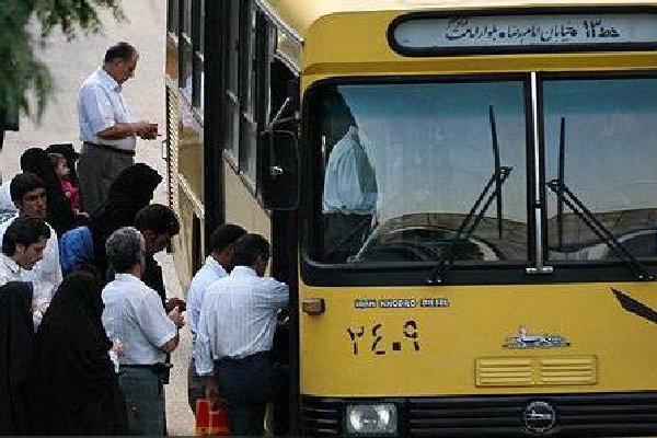مسافران از صحبت کردن در اتوبوس خودداری کنند|خبر فوری