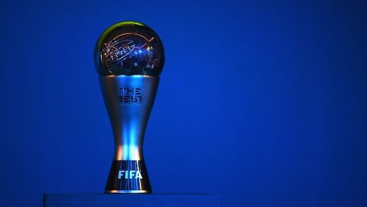 نامزدهای عنوان بهترین بازیکن سال فیفا اعلام شدند|خبر فوری