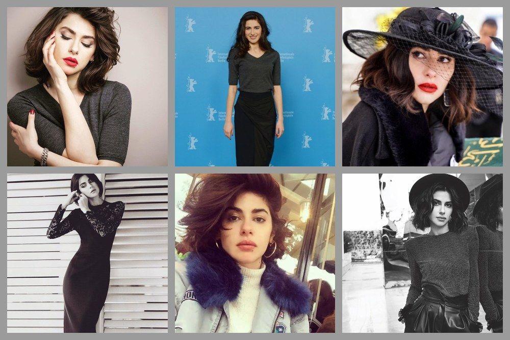 نسرین جوادزاده با بازیگر ترکیهای ازدواج کرد|خبر فوری
