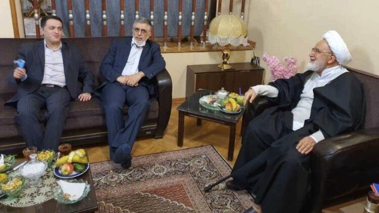 مهدی کروبی, نگذارید فردی مانند احمدینژاد در سال ۱۴۰۰ رییس جمهور شود, رسا نشر - خبر روز
