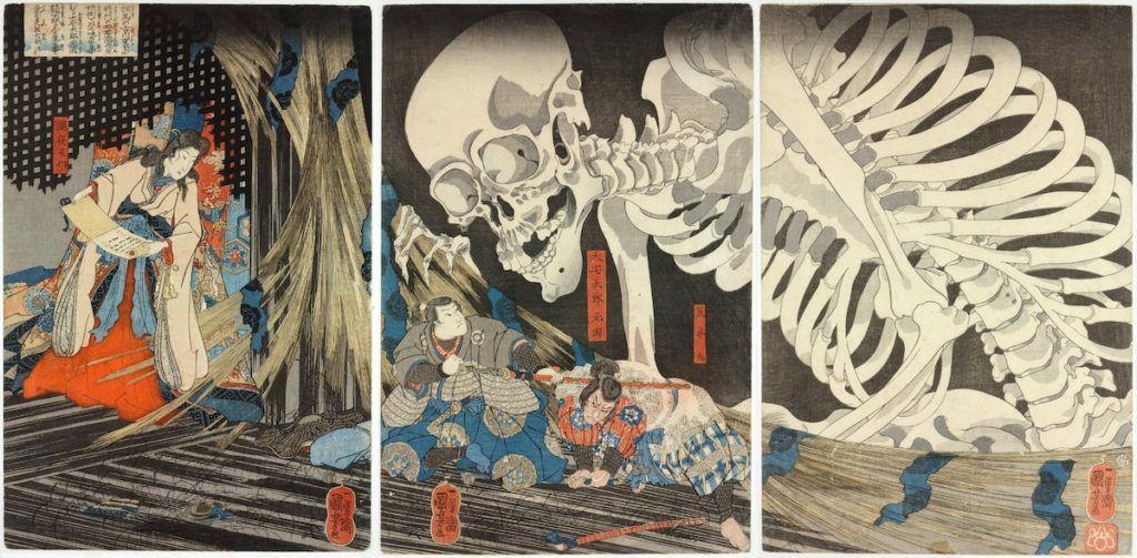 مومو, همه موموهای ژاپنی را بشناسید/ از پیرزنی که کودکان را میدزدد تا شبحی که به خاطر انتقام از همسرش مردان را میکشد!, رسا نشر - خبر روز