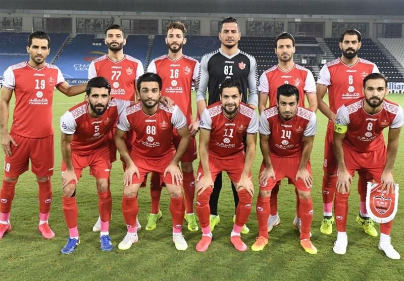 واکنش باشگاه پرسپولیس به رأی کمیته استیناف AFC|خبر فوری