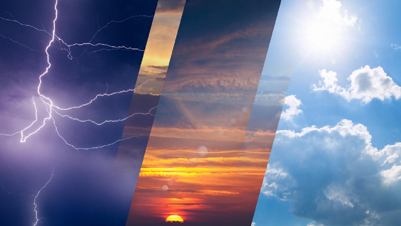 ورود سامانه بارشی جدید به کشور و تداوم بارش در بیشتر مناطق خبر فوری