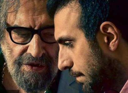کیمیایی, پولاد کیمیایی بار دیگر بازیگر فیلم پدرش شد, رسا نشر - خبر روز