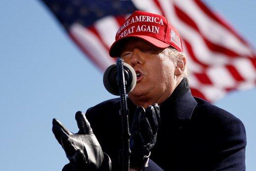 چرا باخت برای ترامپ حکم اعدام را دارد؟|خبر فوری